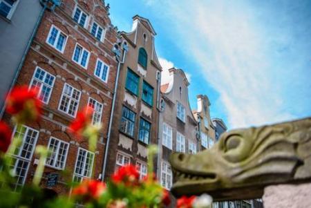 Apartments Długa - Gdańsk