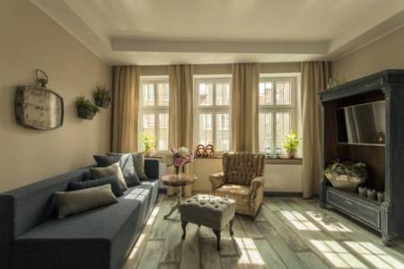 Apartament Samira - Gdańsk