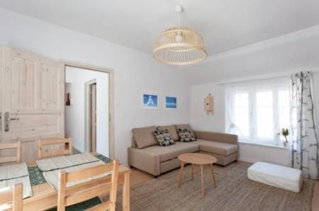 Veranda Apartment - Gdańsk
