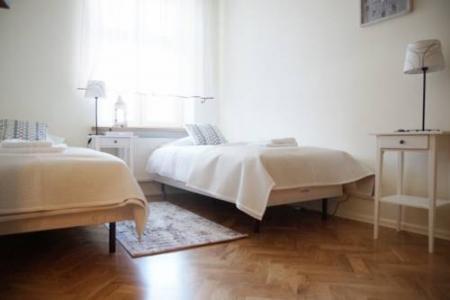 Apartament Zachodni - Gdańsk