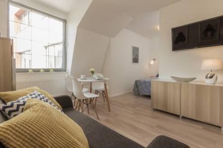 Prime Apartment Tartaczna - Gdańsk
