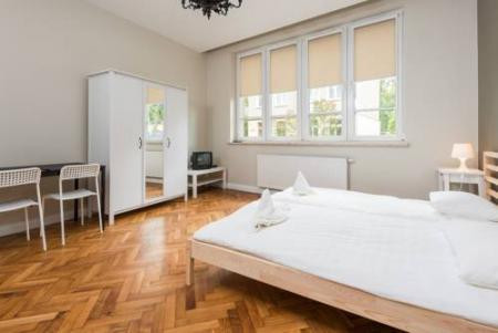 Apartments Opera Apartinfo - Gdańsk