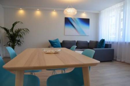 Apartament na Starówce Grobla I - Gdańsk