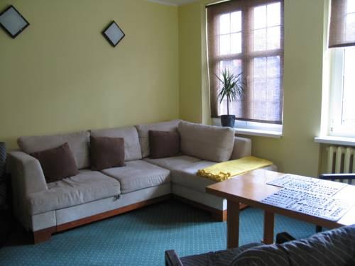 Apartament Przy Lwach - Gdańsk