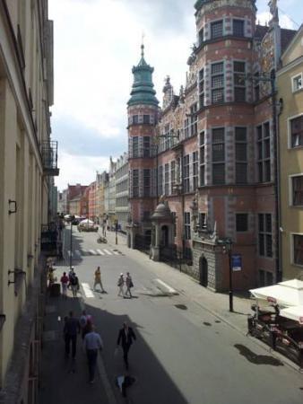 Apartament Kołodziejska - Gdańsk