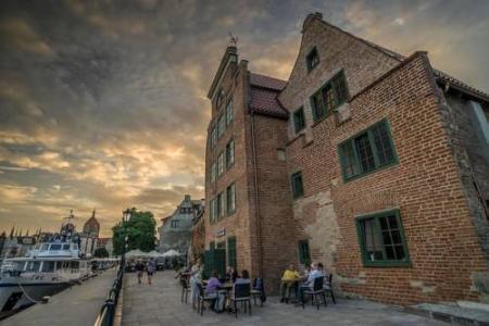 Apartamenty Komturia - Gdańsk