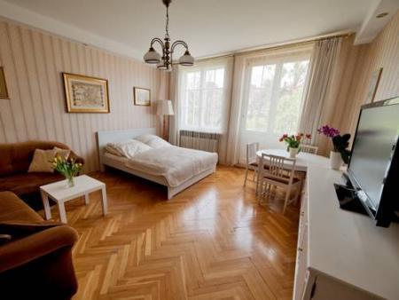 Apartament Minogi - Gdańsk