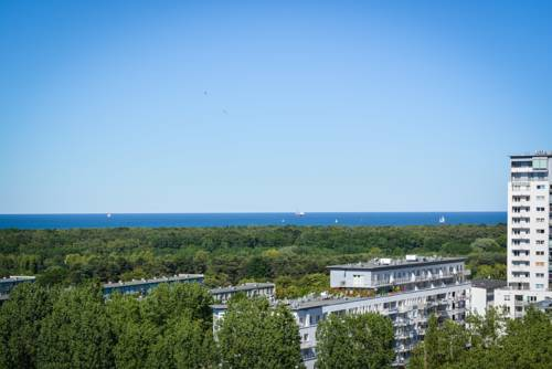 Bently Apartments Cztery Oceany Suite - Gdańsk