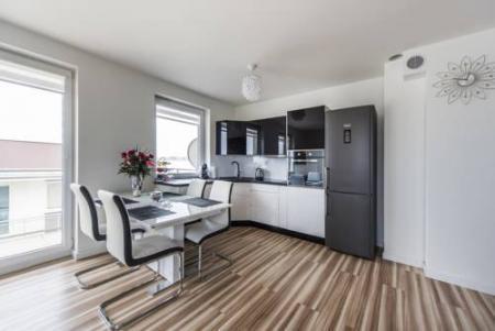 Apartament Wanessa - Gdańsk