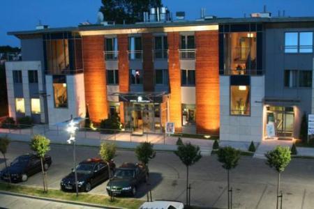 Hotel Kuracyjny Spa & Wellness - Gdynia