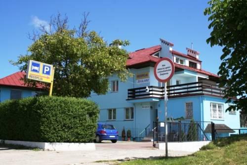 Bed & Breakfast Zeglarz - Gdynia
