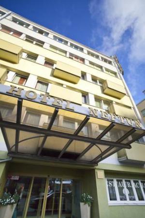 Hotel Neptun - Gdynia