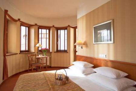 Hotel Willa Lubicz - Gdynia