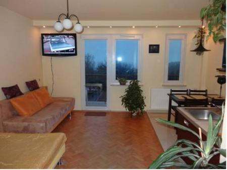 Apartament z widokiem na Morze V - Gdynia