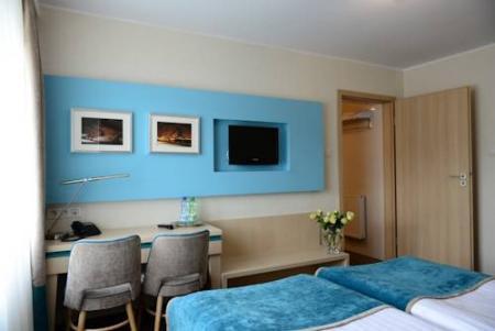 Antares Hotel - Gdynia