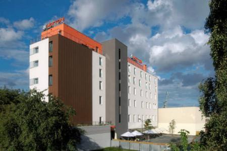 Hotton Hotel - Gdynia