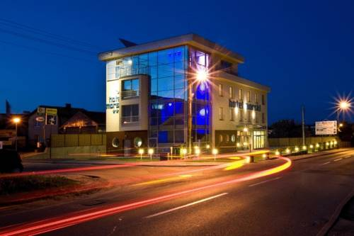 Hotel Morski - Gdynia