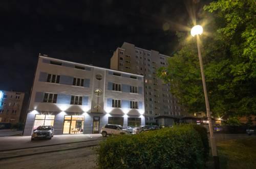 Pokoje Gościnne W Kamienicy - Gdynia