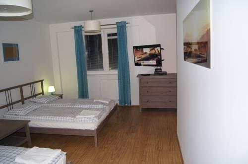 Apartament Agawa - Gdynia