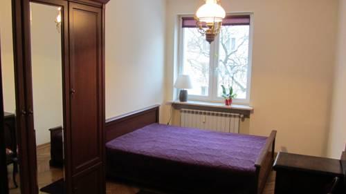 StudioSpanie Apartament Retro - Gdynia
