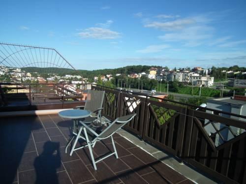 Apartament Świat Turysty - Gdynia