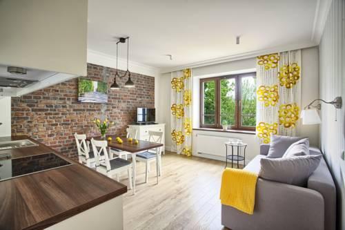 Apartamenty Villa Allegra - Gdynia