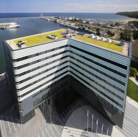 Courtyard by Marriott Gdynia Waterfront - Gdynia