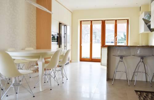 INApartments Vanilla Residence - Gdynia