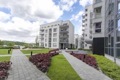 INApartments Altus Gdynia - Gdynia