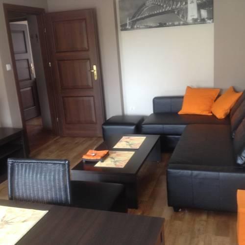 Apartment Żeromskiego - Gdynia