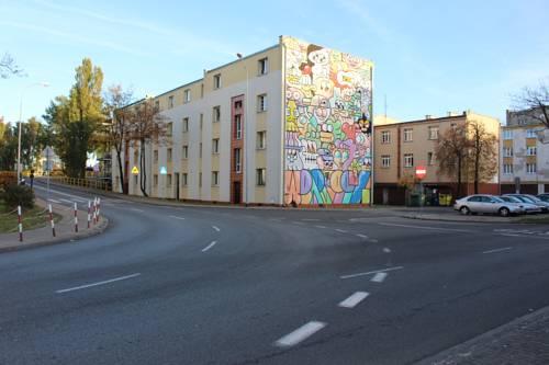 Mieszkanie przy Chrzanowskiego - Gdynia