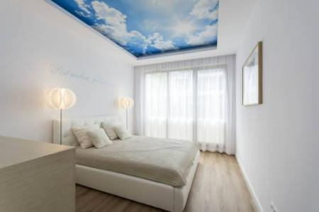 INApartments In Heaven - Gdynia