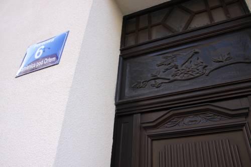 Apartament Pod Orłem - Gdynia