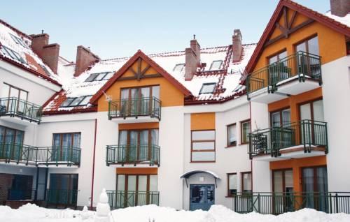 Apartment Gizycko Zeglarska - Giżycko
