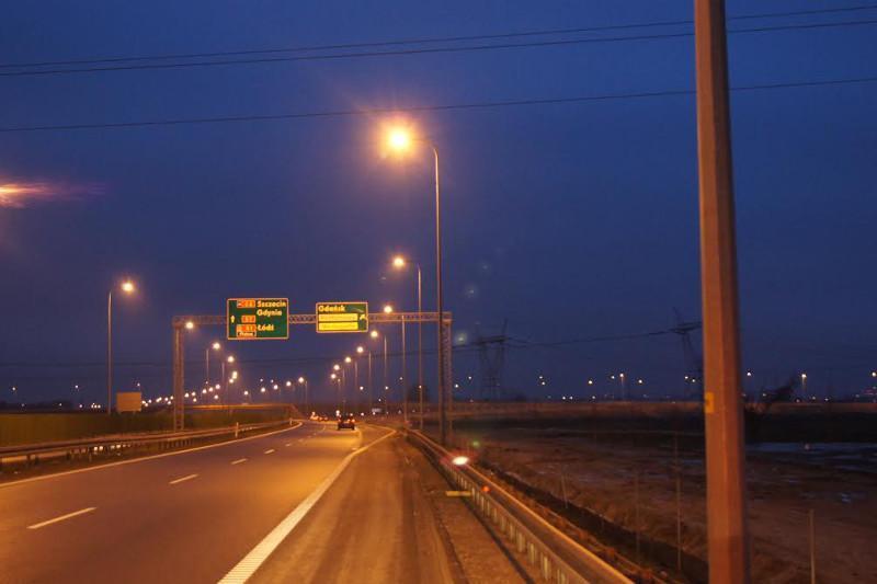 Obwodnica Południowa Gdańska w ciągu drogi ekspresowej S7
