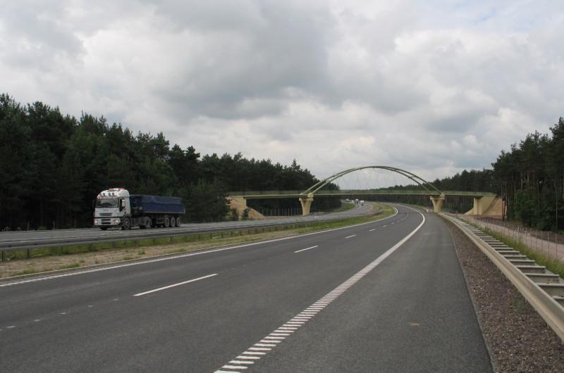 Zachodnia obwodnica Kielc w ciągu drogi ekspresowej S7