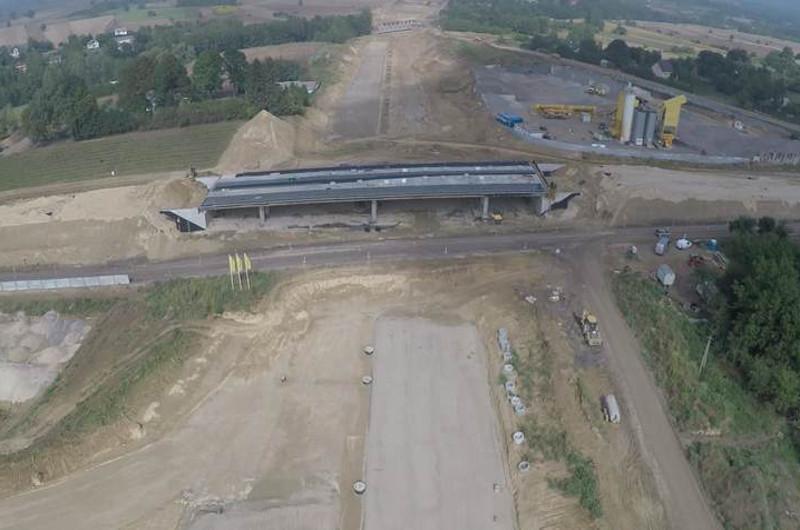 Budowa zachodniej obwodnicy Lublina - drogi ekspresowej S19