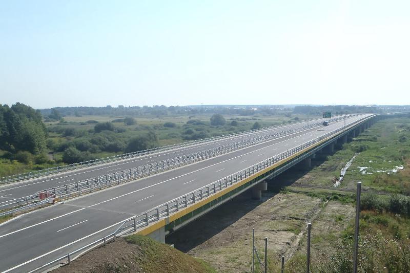 Obwodnica Lublina w ciągu drogi ekspresowej S17