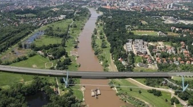 Wrocław: W tym roku przetarg na projektuj i buduj dla Alei Wielkiej Wyspy