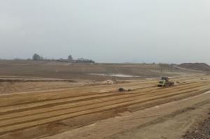 UE dofinansuje budowę obwodnicy Ostródy w ciągu DK16