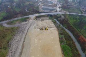 Sześć firm chce dokończyć budowę obwodnicy Dąbrowy Tarnowskiej