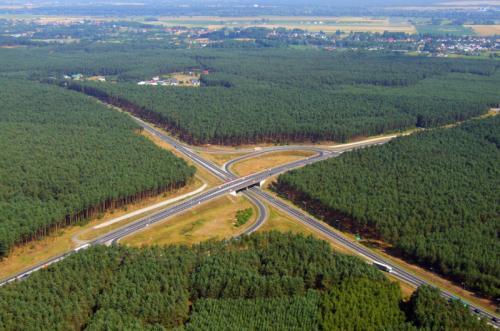 Droga ekspresowa S10 Bydgoszcz – Toruń wraca do gry