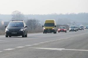 W 2022 roku obwodnica wyprowadzi tranzyt z wąskich uliczek Iłży