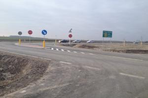 Pierwsze umowy na projekty drogowe w Polsce Wschodniej podpisane