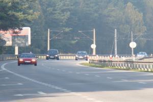 Obwodnica Krakowa: Coraz bliżej do rozpoczęcia budowy Trasy Łagiewnickiej