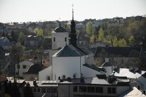 Startują prace dla obwodnic Morawicy i Iłży