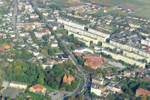 Inowrocław: Obwodnica na finiszu, rusza remont dróg w mieście