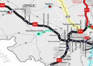 Do 2022 r. Strabag wybuduje nową obwodnicę Kędzierzyna-Koźla