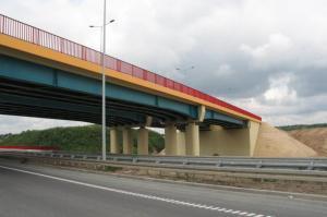 Budowa drogi S7 - będą kolejne zmiany w ruchu
