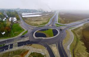 Opolskie: Nowa obwodnica Nysy, remont autostrady A4, rozbudowy